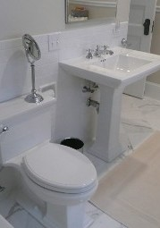 Bathroom, Kitchen & Bath Remodeling, Plumbing Services, Water Heater Installation in South Waltham, MA